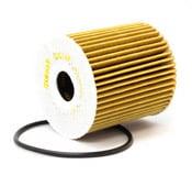 Volvo Engine Oil Filter Kit - Mahle 1275810