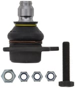 Saab Suspension Ball Joint Front Lower (9000) - TRW 8972135