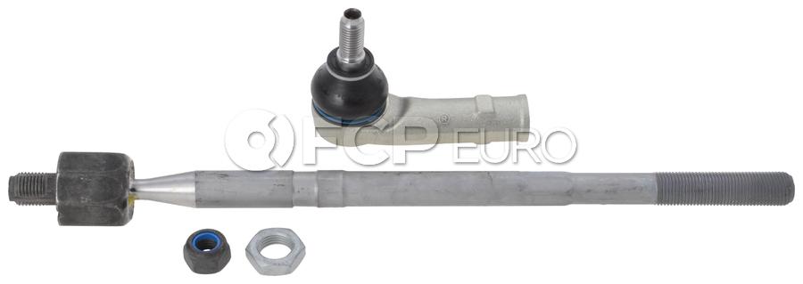 Audi VW Tie Rod End Right (TT Quattro Golf) - TRW 8N0422804D