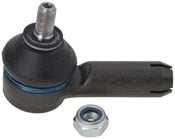 Audi VW Tie Rod End Outer (4000 80 80 Quattro 90) - TRW 811419812A