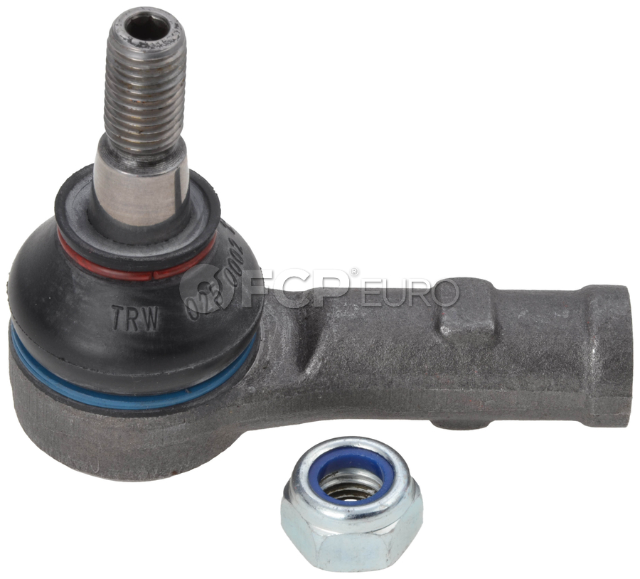 Saab Tie Rod End Outer (9-5) - TRW 4836540