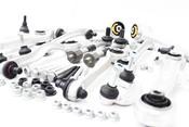 Audi Control Arm Kit 13-Piece - TRW C5ALLROADEARLY