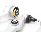 Audi VW 4-Piece Control Arm Kit - TRW
