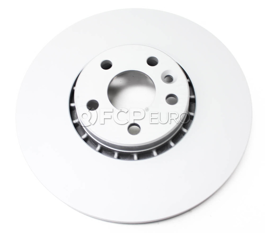 Volvo Brake Disc - Zimmermann 31277342