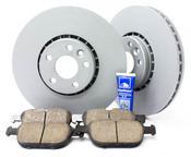 Volvo Brake Kit - Akebono 30793943KT2