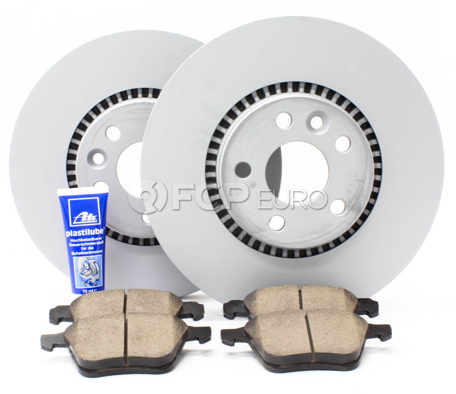 Volvo Brake Kit - Akebono 30793539KT