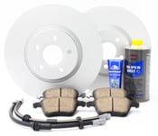 Volvo Brake Kit - ATE KIT-524387