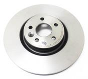 """Volvo 13.23"""" Brake Disc - Brembo 09958611"""