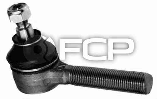 Porsche VW Tie Rod End - Lemforder 311415812C