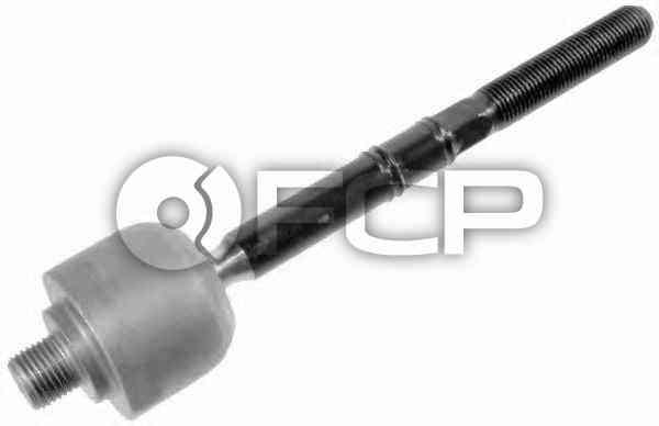 Mercedes Tie Rod - Lemforder 2033380215