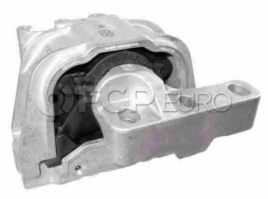 VW Engine Mount - Lemforder 1K0199262AS