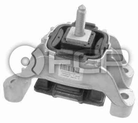 Mini Manual Transmission Mount - Lemforder 22316784355
