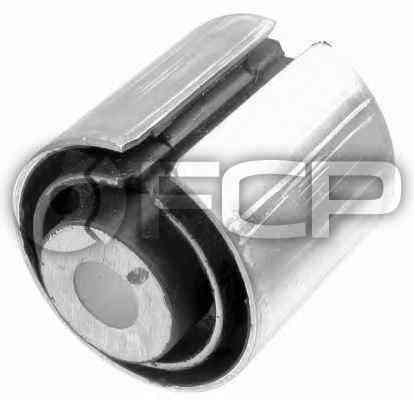 BMW Control Arm Bushing - Lemforder 33326770829