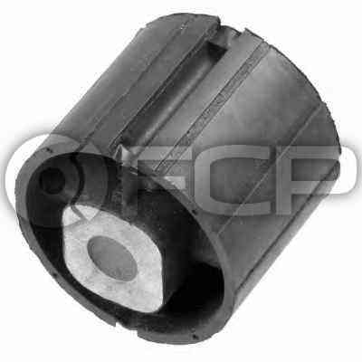 BMW Differential Mount - Lemforder 33176770457