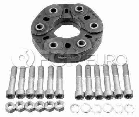 Mercedes Drive Shaft Flex Joint (E500 E350 SLK350) - Febi 2114100415