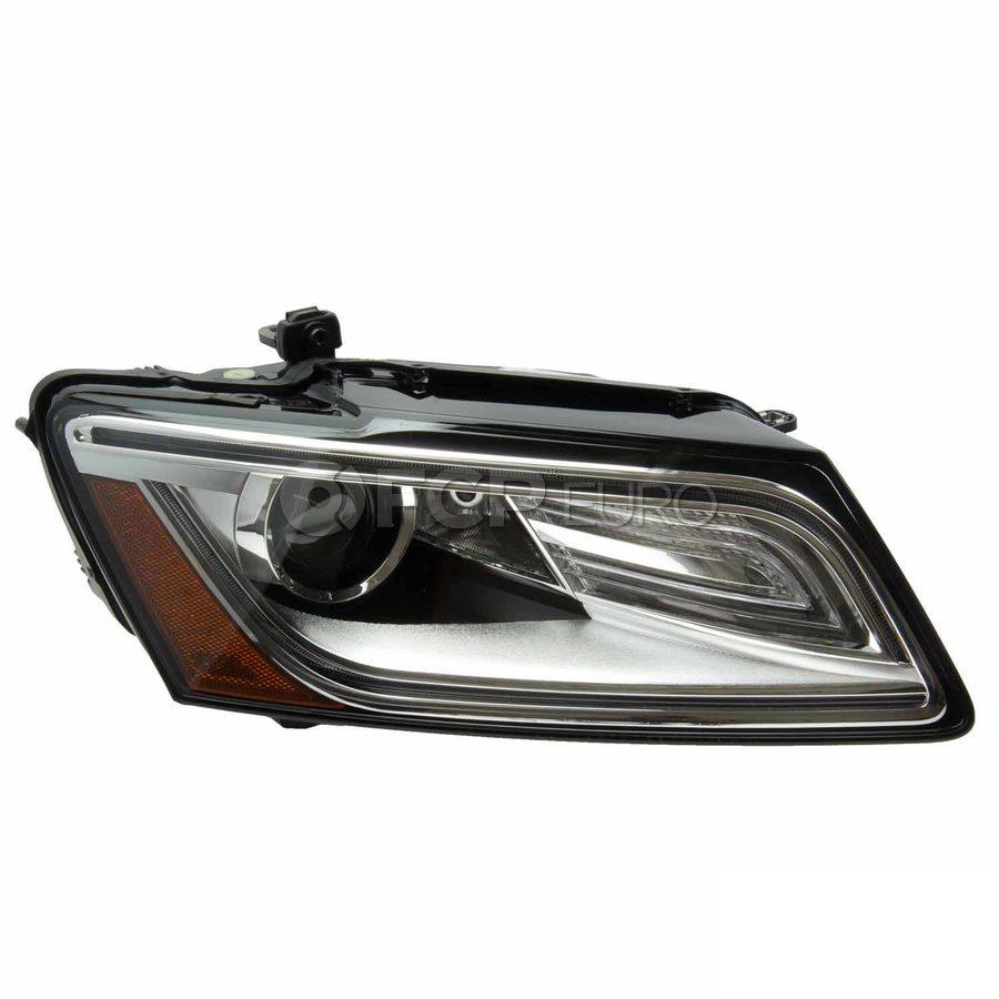 Audi Headlight Assembly Xenon - Valeo 8R0941044B