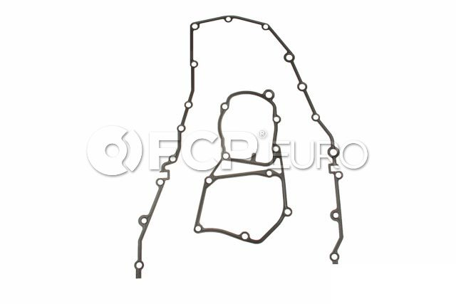 BMW Timing Cover Gasket - Reinz 11141247633