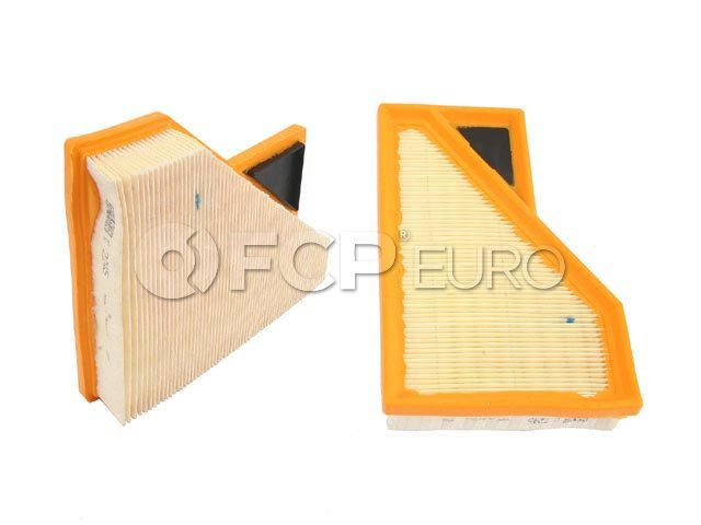 MINI Air Filter (R50 R52) - Genuine MINI 13727529261