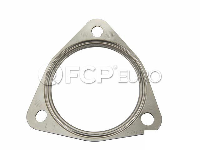 Mini Exhaust Pipe Flange Gasket - Genuine Mini 18307589503