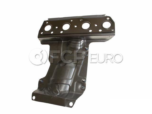 Mini Exhaust Manifold Gasket With Heat Shield - Genuine Mini 18407563111