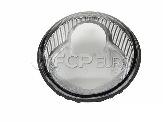 Porsche Headlight Lens - Genuine Porsche 99363190400