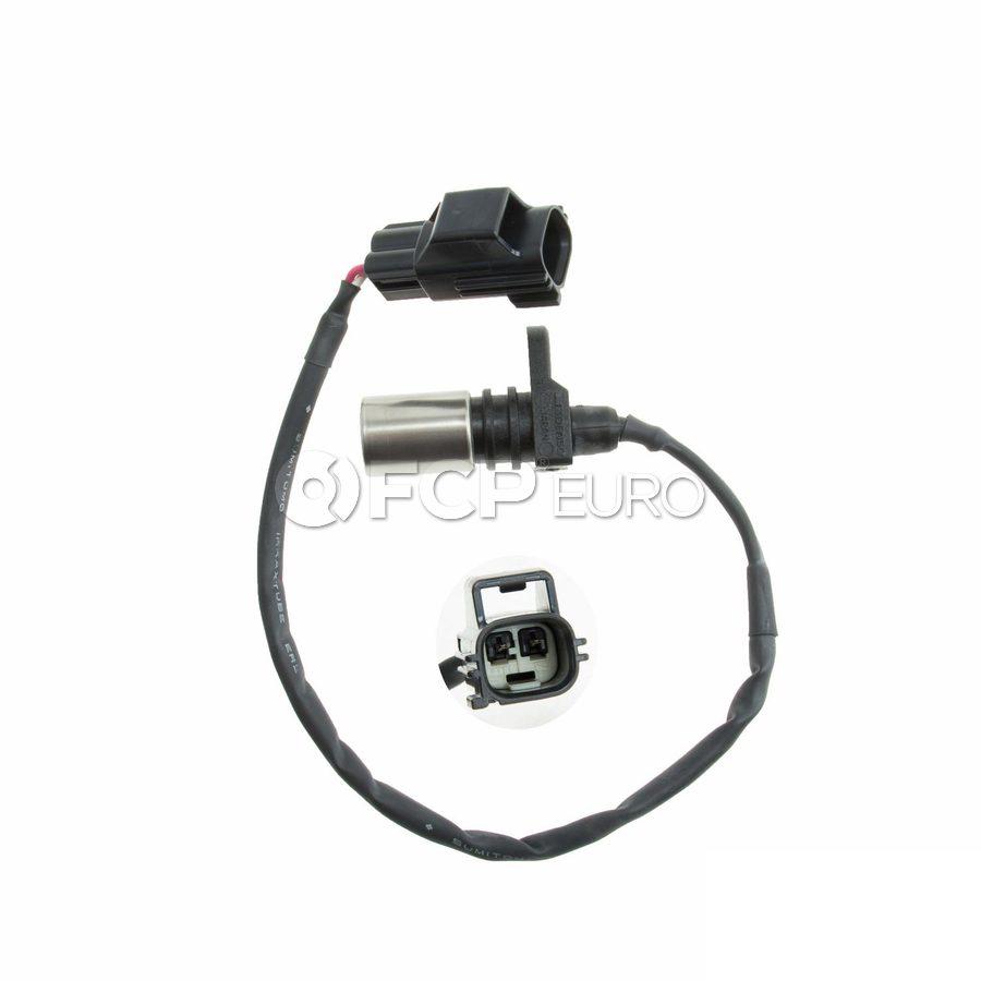 Volvo Engine Crankshaft Position Sensor - Denso 1275599