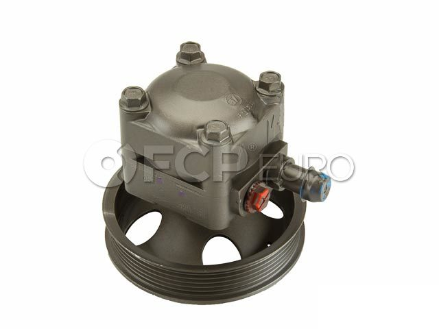 Volvo Power Steering Pump - Maval 8251734