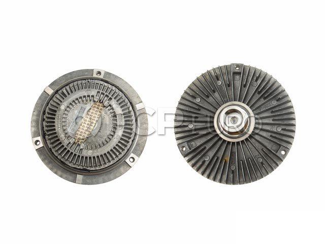 Audi VW Cooling Fan Clutch - Mahle Behr 077121350D