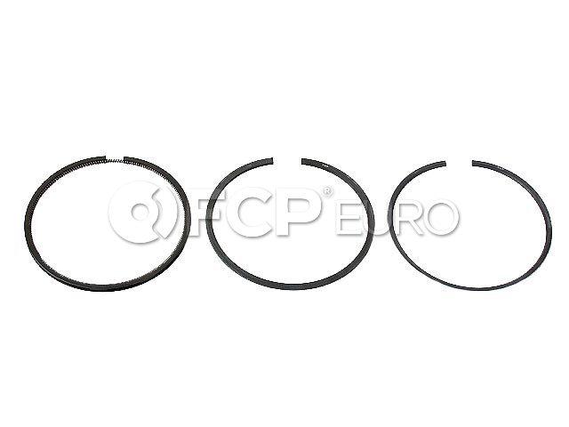 BMW Repair Kit Piston Rings (89,47Mm(+0,50)) - Genuine BMW 11251261132