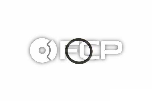 BMW O-Ring (21X2,5) - Genuine BMW 11361703713