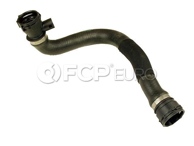 For 1997-1999 BMW 540i Radiator Hose Lower 65491CD 1998 Sedan