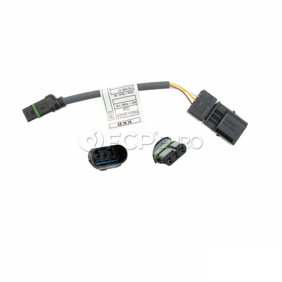 BMW Adapter Crankshaft Sensor (545i 650i 745i) - Genuine BMW 12517567686