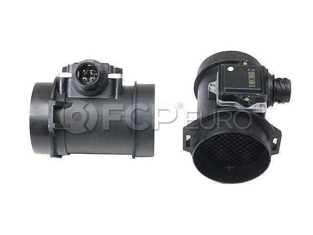 BMW Mass Air Flow Sensor - Genuine BMW 13621703275