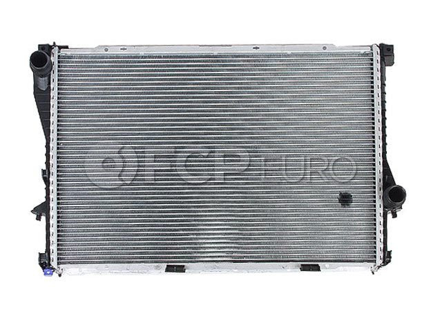 BMW Radiator (E39) - Genuine BMW 17111436060