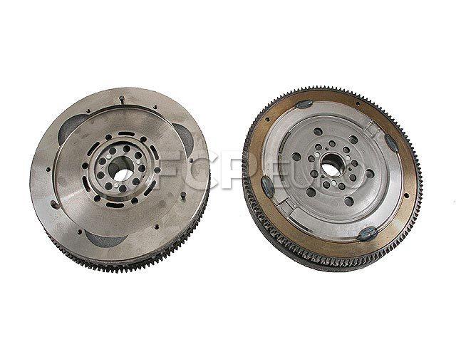 BMW Dual Mass Flywheel (E39) - Genuine BMW 21201223581