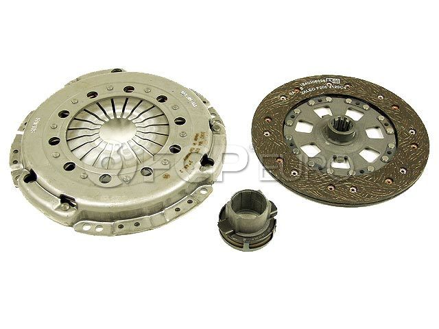 BMW Clutch Kit - Genuine BMW 21211223135