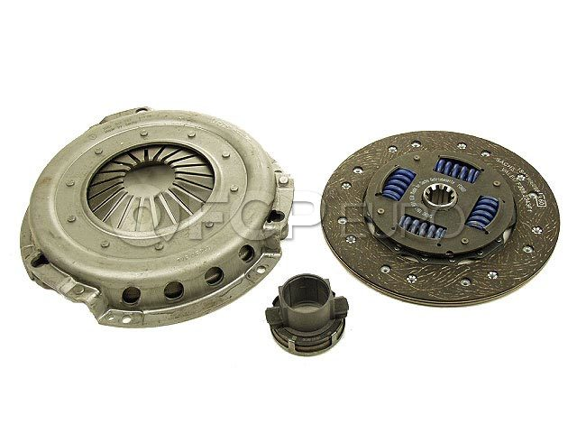 BMW Clutch Kit (M5 M6) - Genuine BMW 21212226428