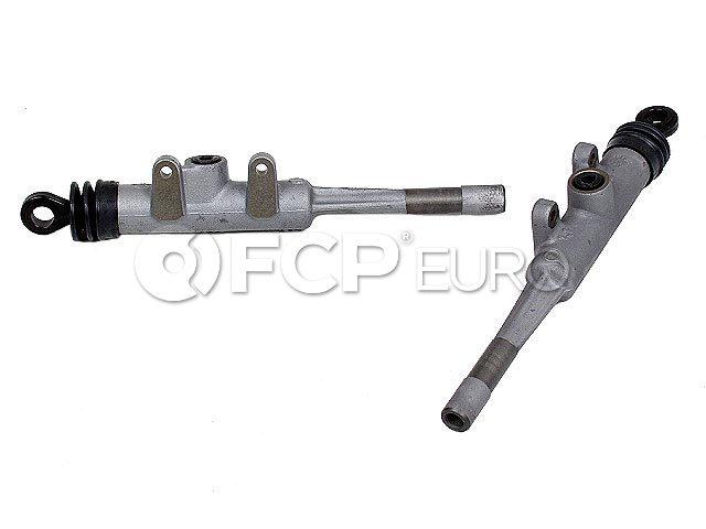 BMW Clutch Master Cylinder - Genuine BMW 21521156000