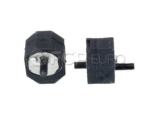 BMW Rubber Mounting (325 325e 325i 325is) - Genuine BMW 24711128372