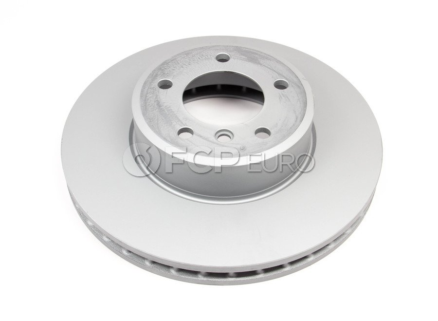BMW Brake Disc - Zimmermann 150340320