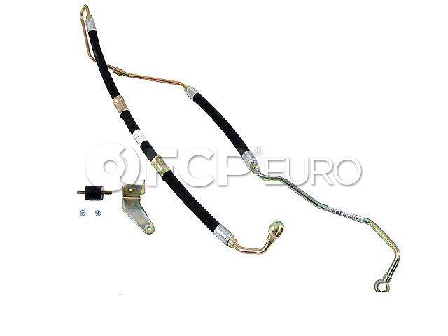BMW Power Steering Pressure Hose - Genuine BMW 32416766141