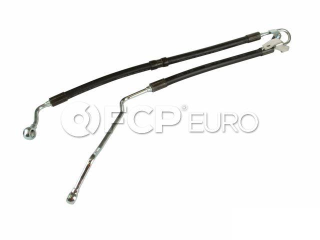 BMW Power Steering Pressure Hose - Genuine BMW 32416784330