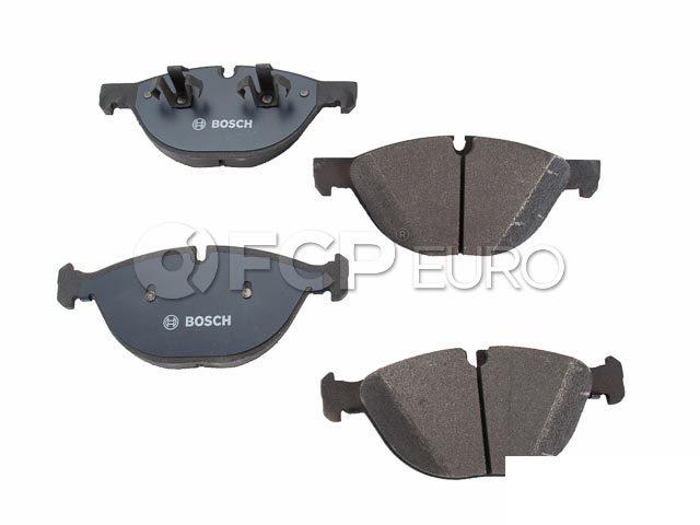 BMW Brake Pad Set - Genuine BMW 34116791514