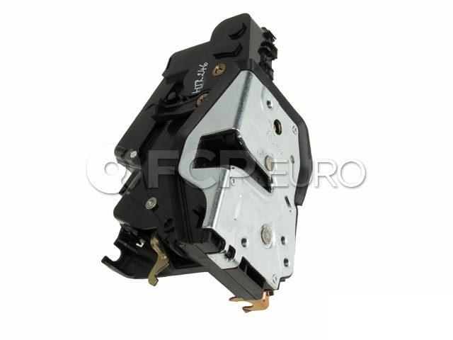 BMW Door Lock Actuator - Genuine BMW 51227011246