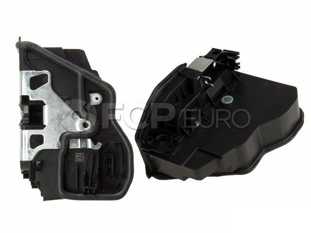BMW Door Lock Actuator - Genuine BMW 51227229459