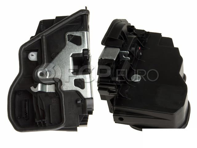 BMW Door Lock Actuator - Genuine BMW 51227229460