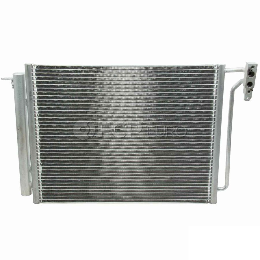 New AC A//C Condenser Fits 2000 2001 2002 2004 2005 2006 2007 BMW  X5 64536914216