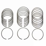 Land Rover Engine Piston Ring Set - Grant C1921
