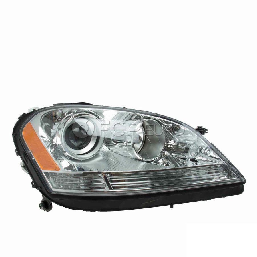 Mercedes Headlight Assembly - Hella 1648204661