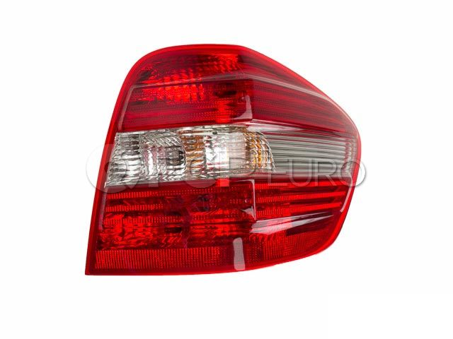Mercedes Tail Light - Genuine Mercedes 1648203864